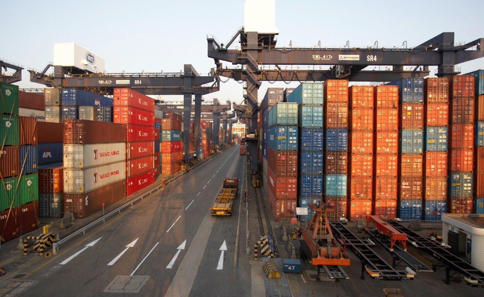 Что такое экспедирование в порту?